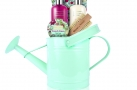 French Linen Watering Can WIV13CRFLWC