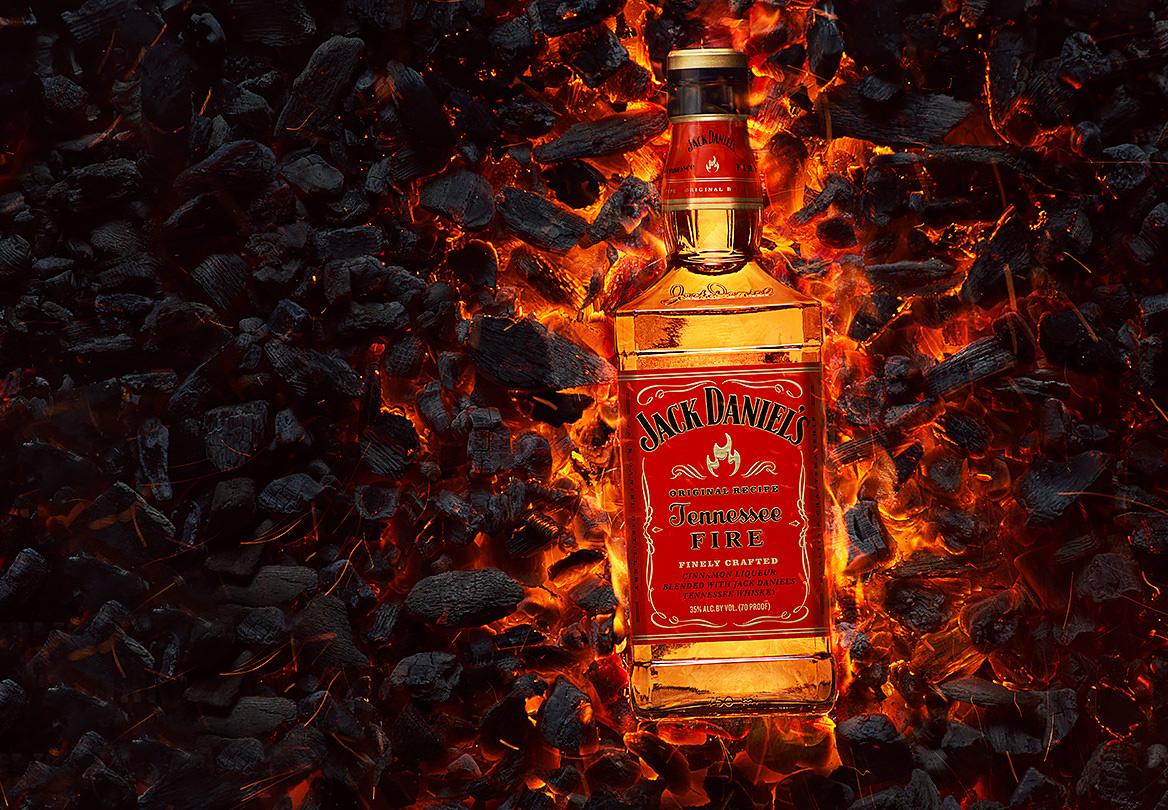 Jack Daniels Fire je tady, koupit můžete již dnes