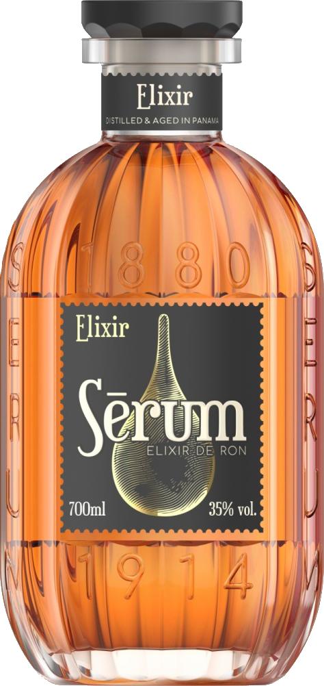 Sérum Elixir